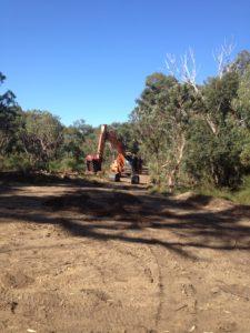 WA TreeWorks FIRE MITIGATION SERVICE