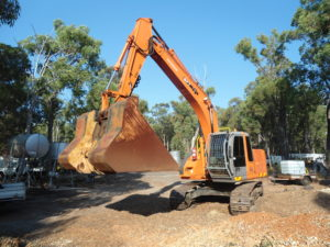 WA TreeWorks Right of way clearing Service