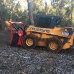 WA TreeWorks Slashing service